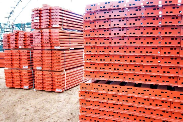 Pallet Racks ( New & Used) - Used Pallet Racking for Sale