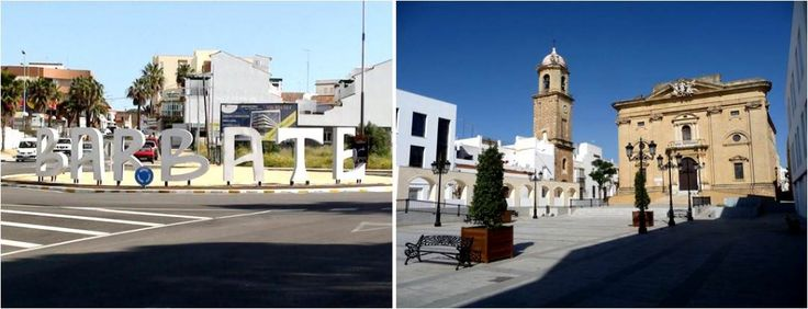 Lugares que ver en Cádiz - Barbate y Chiclana
