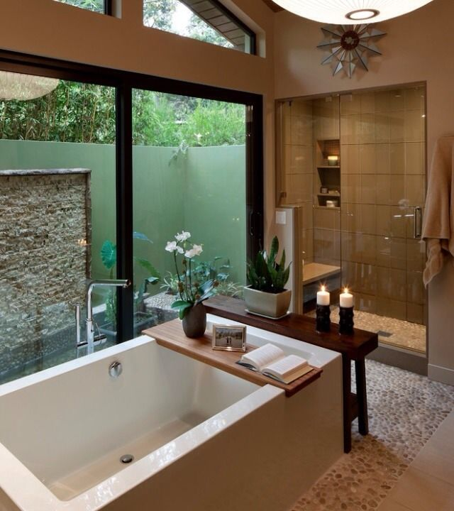 This is pretty bagno pinterest ba os interiores y for Banos ultramodernos