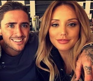Stephen Bear supports Charlotte Crosby's desire for more Cosmetic Surgery - Charlotte famously underwent a nose job in 2016. However, Stephen has been urged to speak out now after his girlfriend revealed she is considering surgery on her breasts.