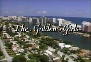 Television aarteet: Tyttökullat - The Golden Girls