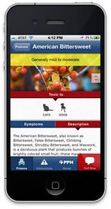 New Pet Poison Helpline App available