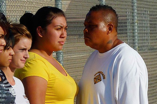 """A&E """"Beyond Scared Straight"""" Shares Inmate-Run Prison Diversion Programs"""