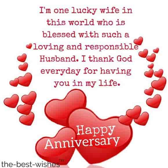 Best Wedding Anniversary Wishes Messages Quotes For Husband