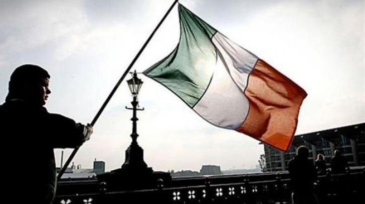 Η ΕΕ αναμένεται να δεσμευθεί ότι μια ενωμένη Ιρλανδία θα είναι αυτόματα πλήρες μέλος της :: left.gr
