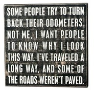 Yep!: White Hair, Gray Hair, Grey Hair, The Journey, The Roads, Inspiration, Quote, Dirt Roads, Age Grace
