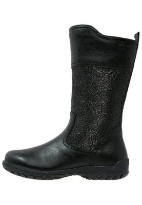 Geox CRISSY - Stivali alti - black - Zalando.it