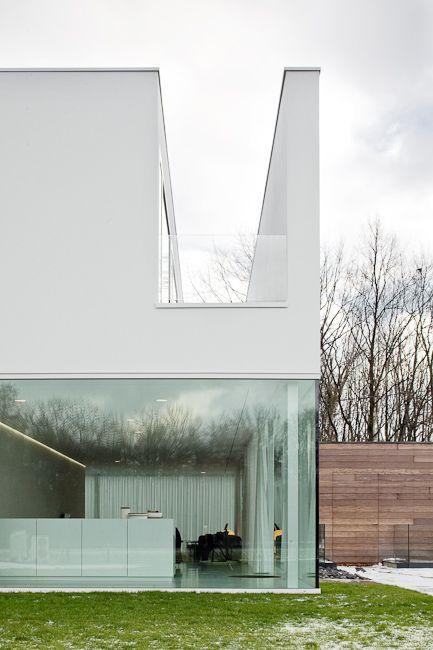 grn house   Architect Karla Menten