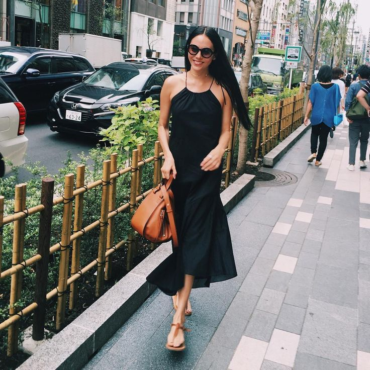 Jessica Michibata in K Jacques sandals