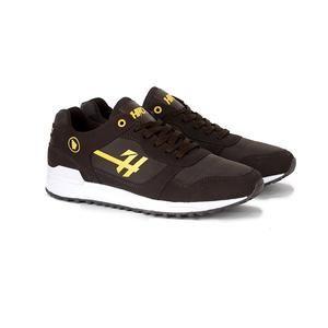 Sepatu Sneakers Trendy Pria [H 5367] (Brand HRCN) Original Bandung