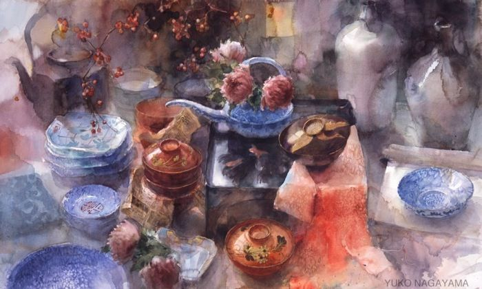 the art of painting watercolor paints essay How to paint watercolors there's more to art than watercolor painting art is all around you composition: six common themes.