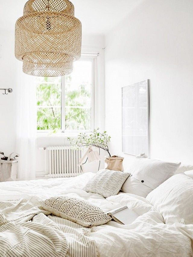 My Domaine | The Swedish Girl's Guide to a Perfect Boudoir