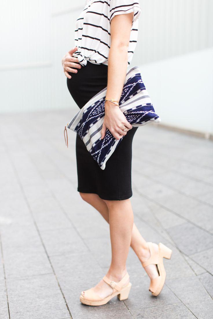 Maternity Style, Bump Style, Maternity Fashion, Maternity Outfits