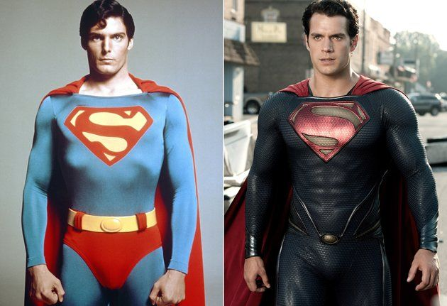 old superman - Google Search