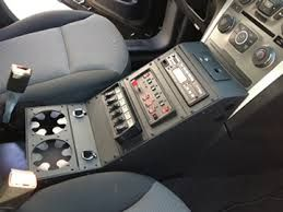 Image result for ford excursion custom center console
