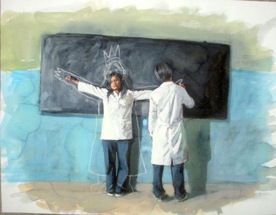 Claudio Gallina- los procesos de aprendizaje exceden los limites de las propuestas docentes.
