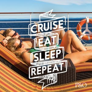 Cruising quotes - cruise with P&O. Like no place on Earth!