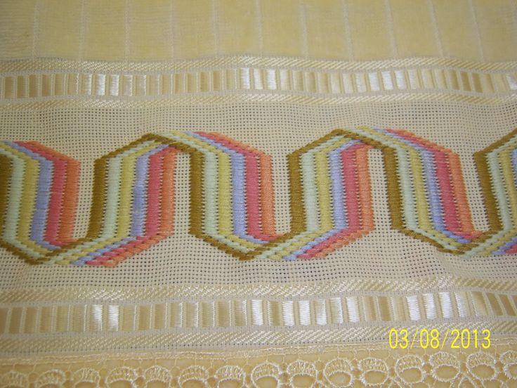 Lãs, Linhas para Tricô, Crochê, Bordados e Costura - Tecidos para Patchwork e Acessórios