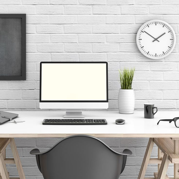 Can a Clean Desk Really Boost Your Productivity at Work?