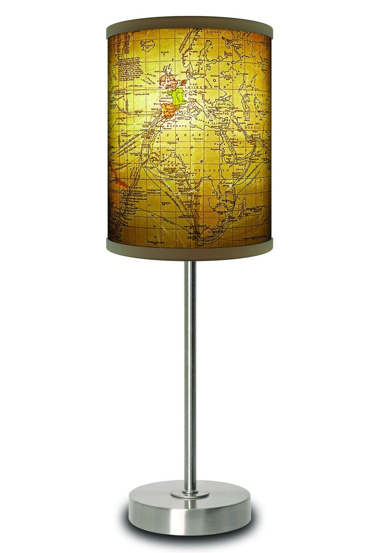 LAMP-IN-A-BOX Old World Lamp $29.99: Bestest Thingies, Home Decor, Lamp 29 99, Decorative Accessories, Home Offices, Decor Design Improvement