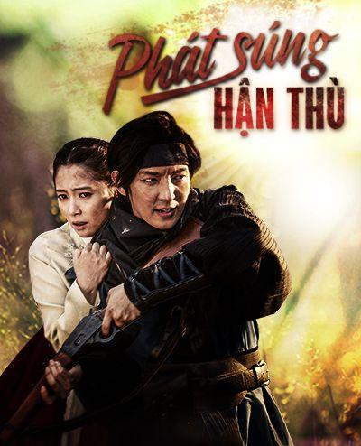 Phim Phát Súng Hận Thù | Htv2