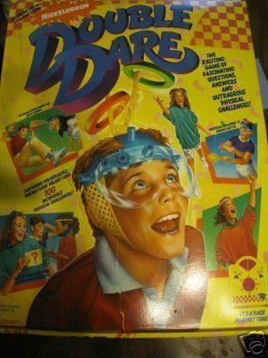 Nickelodeon Double Dare Game, http://www.amazon.com/dp/B001AF9YOW/ref=cm_sw_r_pi_awdm_tbELvb1FM3YNG