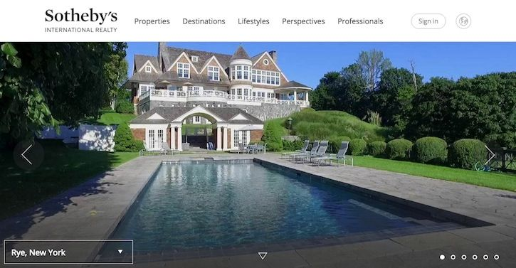 LUXURY REAL ESTATE: No matter if you are selling or buying a property, this list will help you find the perfect best real estate agent according to your demands. So @expensivehomes' editors took the time to create a list of the best real estate agencies in the USA. Check it out our ultimate list! ➤ To see more news about The Most Expensive Homes around the world visit us at www.themostexpensivehomes.com #mostexpensive #mostexpensivehomes #themostexpensivehomes #luxuryrealestate