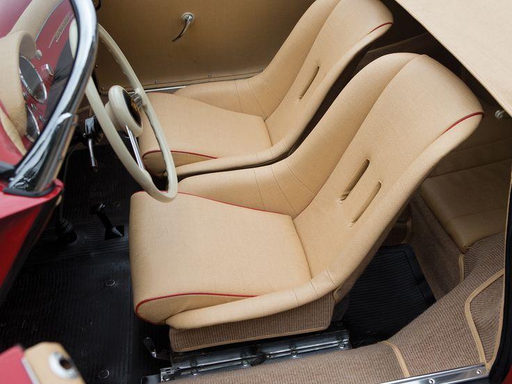 128 Best My 356 Parts Images On Pinterest Porsche 356