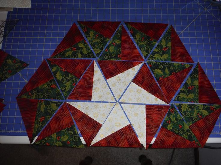 1000 Images About Quilts 60 Degree On Pinterest