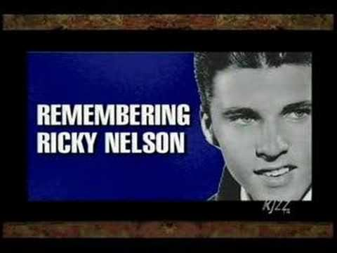17 Best Images About Ricky Nelson On Pinterest Ricky Nelson David Nelson And Sunset Strip