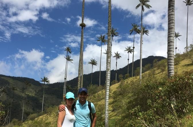 12-Day Best of Colombia Tour: Bogotá, Medellín, Cartagena, Santa Marta and Eje Cafetero This private 12-day tour through Colombia shows you all the highlights of this beautiful country but with the safety and comfort of a private tour. You will visit highlights as the Coffee Region, Tayrona Park, Medellín, Bogotá, Cartagena and Santa Martha.   Day 1:Arrival to Bogota airport, transfer to the hotel. Overnight in Hotel Casa DecoDay 2: (B)Private guided c...