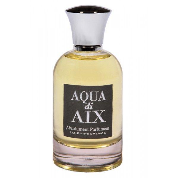 Absolument Parfumeur Aqua di Aix Eau de Parfum 50ml