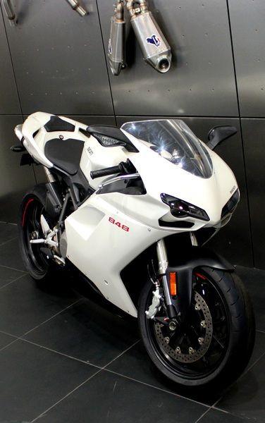 2008 Ducati® 848 Stock: | Ducati Triumph New York