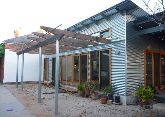 Granny Flat Design Ideas by Custom Built Projects