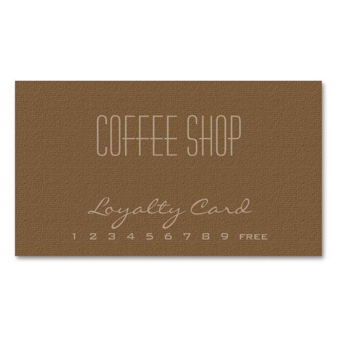 1570 best Customer Loyalty Card Templates images on Pinterest - club membership card template