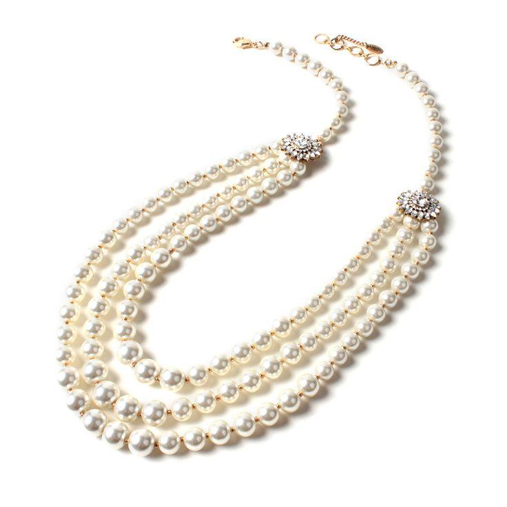 Amrita Singh- Meenali Necklace