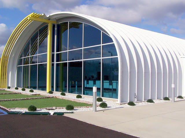 Steel Building Contractor Inexpensive Framing