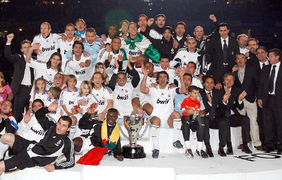 Trigesimo Primera Liga.