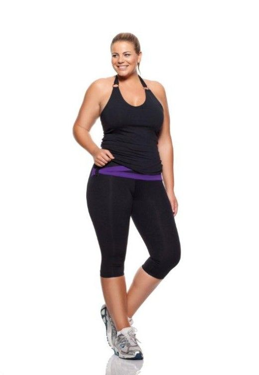 27 best curvy workout clothes images on