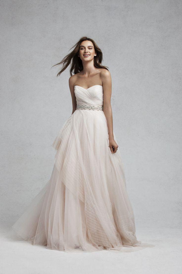 13 best bliss monique lhuillier spring 2018 images on for Monique lhuillier wedding dresses