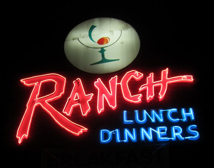 The Hayward Ranch, Hayward, California