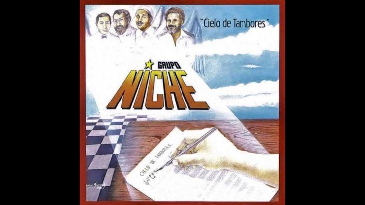 GRUPO NICHE - CALI AJI (1990) L.R.E.