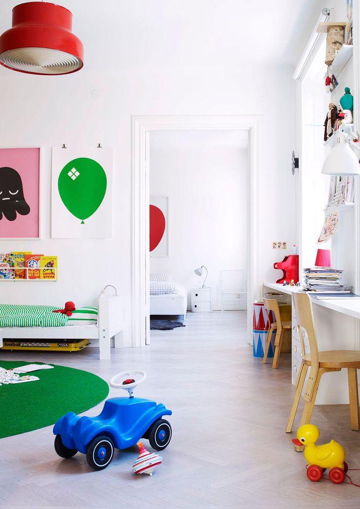 #kids #bedroom