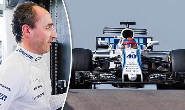 Robert Kubica close to miraculous F1 return with Williams after impressing in Abu Dhabi