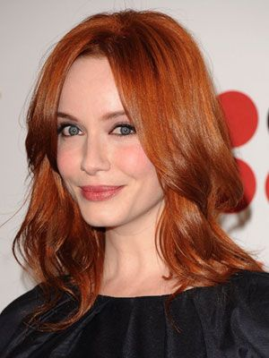 Best Makeup for Redheads - Makeup Tips for Redheads - Marie Claire