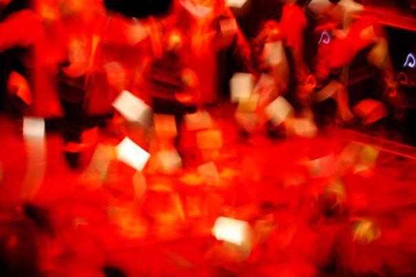 СИМФОНИЯ огня - ТЕАТР ЮВЕНТА - 28.10.2008 | 20 фотографий