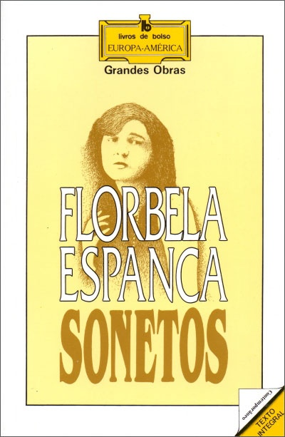 Sonetos, Florbela Espanca