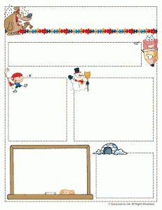 Teacher Newsletter Templates | Classroom Jr.