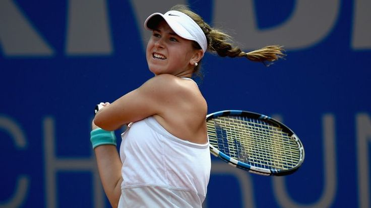 Mexican Open SFs Set: Sweden's Rebecca Peterson will take on Stephanie Voegele & Defending Champion Lesia Tsurenko v Daria Gavrilova for a place in the final ...  http://www.skysports.com/tennis/news/12110/11272682/sloane-stephens-dumped-out-of-mexico-open-by-stefanie-voegele