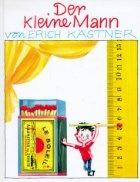Der kleine Mann (The Little Man) - câștigătorul anului 1968 Autor: Erich Kästner